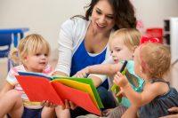 Schools & Childcare